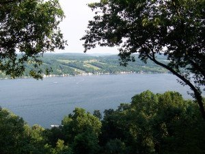 Keuka Lake Real Estate