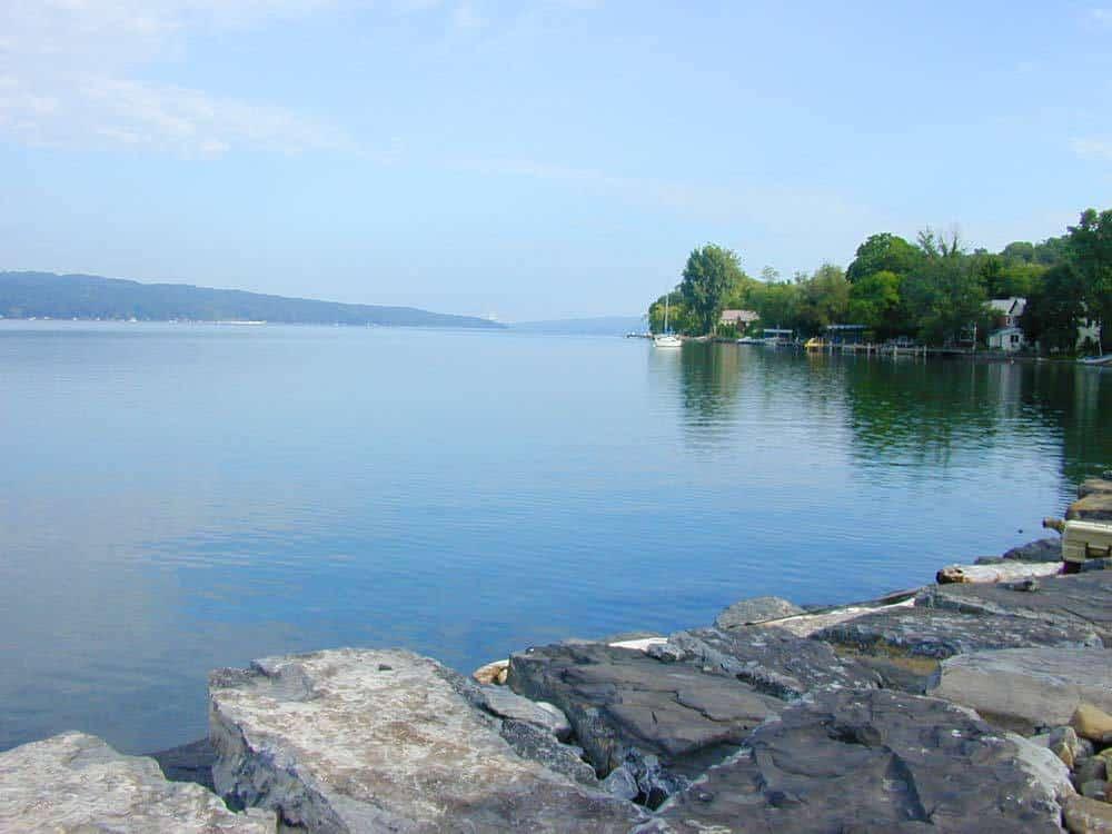 Cayuga-lake-real-estate